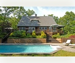 BRIDGEHAMPTON 4 BED 3.5 BATH ARCHITECT'S OWN WITH GUEST COTTAGE