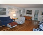 2 BEDROOM SAG HARBOR