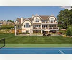 FABULOUS PARRISH POND WITH 7 BEDROOMS, POOL & TENNIS