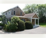 PRIVATE SETTING AND CONVENIENT LOCATION TO THEAMAGANSETT VILLAGE