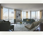 Luxurious Rental Apartments in Upper West Side, Living Large with Water Views | 2 Bedrooms | $7000 to $7450 |