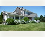 SAGAPONACK 5 BEDROOM WITH POOL AND TENNIS!
