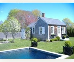 SAGAPONACK RETREAT WITH POOL AND TENNIS
