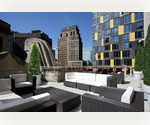 Your very own Space in a LUXURY Hi-Rise Studio in FiDi!***