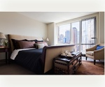 Midtown West/Clinton_Large 2 Bdrm/2 Bath in GREAT LUXURY BLDG IN NYC!  W/D! Lots of SUN!Prime Location!