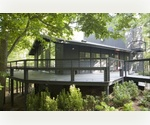 AMAGANSETT 3 BED MODERN TREE HOUSE STYLE WITH ARTIST STUDIO
