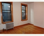 Bright and Shiny Spacious One-Bed in the Lower East Side.