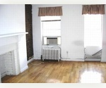 Nice Studio located in the Heart of Greenwich Village.