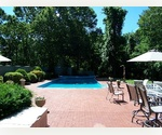 SAG HARBOR 4 BED  WITH POOOL - QUIET LOCATION IN NORTH HAVEN
