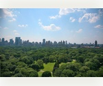 Upper East Side - 3 Bed / 2 Bath - The WOW factor!- Facing Central Park -  $22,500 mo