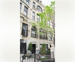 LANDMARKED, HAMILTON HEIGHTS BEAUTIFUL LIME STONE TOWNHOUSE, LEGAL TWO TRIPLEX FAMILY WITH 2 OUTDOOR SPACE!! Updated mechanic, $1,950,000